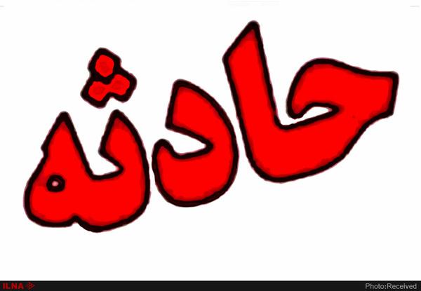 برخورد جرثقیل با عزاداران حسینی ۱۵ نفر را مصدوم کرد