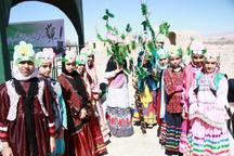 برگزاری پویش مردمی دوستداران طبیعت و روز درختکاری در بردسیر