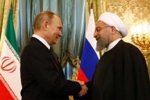 پوتین به تهران می آید
