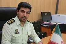 دزدان دریایی درکنگان بوشهر دستگیر شدند
