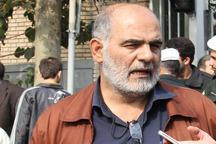 اللهکرم: یک فرد نظامی برای ریاستجمهوری شایستهتر است