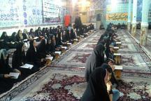 120 محفل انس با قرآن دانش آموزی در البرز برگزار شد