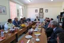 9 طرح عمرانی آموزشی دانشگاه فنی وحرفه ای استان یزد امسال بهره برداری می شود