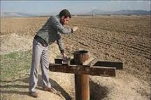 افت 50 درصدی آبدهی چاهها در گناباد