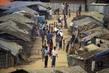 اعتراض مسلمانان میانمار به تصمیم جدید سازمان ملل