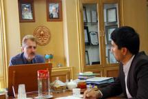 مدیر آب منطقه ای، آخرین وضعیت آب یزد را تشریح کرد