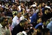 700 مسجد و حسینیه ایلام برای لیالی قدر مهیا شد