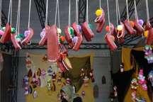 فروش صنایع دستی گیلان در نوروز امسال 70 درصد افزایش یافت