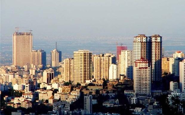 اتحادیه املاک تهران: قیمت خانه های لاکچری می شکند