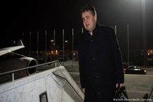 سفر وزیر امور خارجه پیشین آلمان به تهران