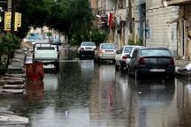 موج بارشی جدید وارد خوزستان می شود