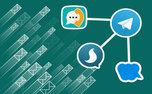 تقویت پیامرسانهای بومی بهجای فیلترینگ تلگرام