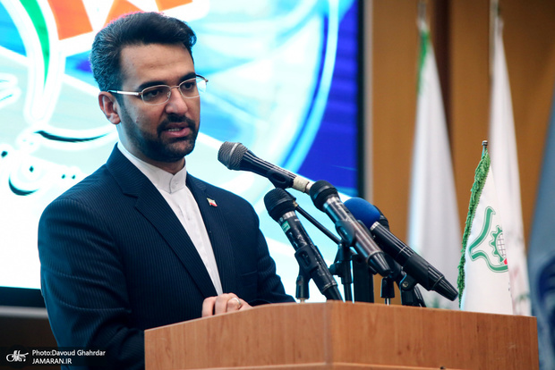 حضور جوانان در ساخت آینده روشن با ایران هوشمند چشمگیر است!