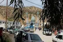 امامزاده سید محمود (ع) نگین گردشگری مذهبی شهرستان کهگیلویه