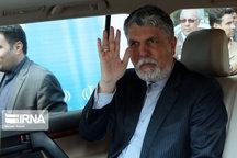 استان سمنان میزبان وزیر فرهنگ و ارشاد اسلامی میشود