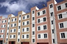 بیش از یکهزار و 500واحد مسکن مهر در کرمان افتتاح شد