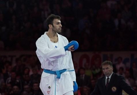 جدیدترین رنکینگ فدراسیون جهانی/ رتبه تک رقمی 6 کاراته کا ایرانی