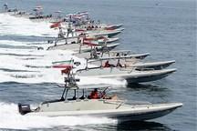 ایران مالک خلیج فارس است