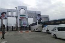 معافیت 80 دلاری واردات کالای همراه مسافر در گمرک بیله سوار اجرا  میشود