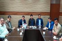 جلسه فوق العاده مدیریت بحران شهرستان حمیدیه برگزار شد
