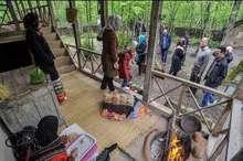 توسعه صنعت گردشگری کشور با تزریق یک و نیم میلیون دلاری ازصندوق ارزی