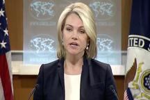 آمریکا: بازگشت سفیر قطر به ایران تنها به خود این دو کشور مربوط است