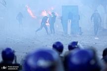 چرا فرانسه از بی ثباتی الجزایر می ترسد؟