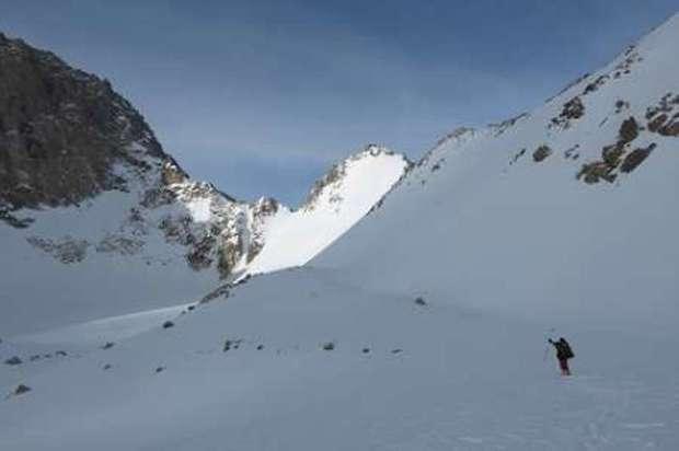 بارش برف در ارتفاعات البرز پیش بینی شد