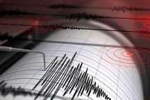 زلزله 4.2 ریشتری  وحدتیه بوشهر را لرزاند