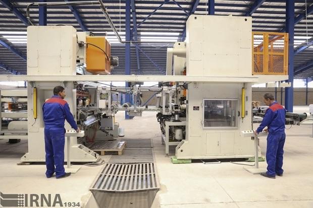 986 طرح تولیدی فارس 638 میلیارد ریال تسهیلات دریافت کردند