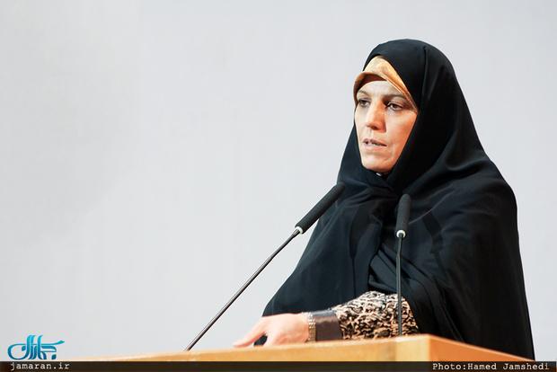 مولاوردی: زنان ۱۰ درصد معتادان ایران را تشکیل میدهند