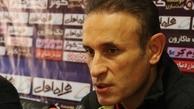 گل محمدی:3 امتیاز بازی با سپاهان برای ما مهم است/شرایط دو تیم مثل هم است