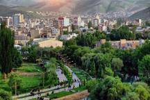 شمار بازدیدکنندگان از مهاباد به بیش از 58 هزار نفر رسید