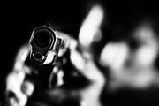 خودرو عوامل قتل بوشهر در دیلم واژگون شد