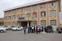 ۳۴۶ هزار نفر روز در مراکز اسکان فرهنگیان آذربایجانشرقی پذیرش شدند