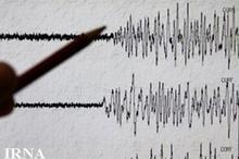 سه زمین لرزه شهرستان فاریاب خسارتی نداشت