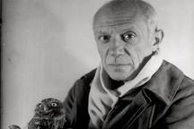 نقاشی «پیکاسو» ۴۵ میلیون دلار فروخته شد