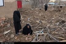 کشف جسد مفقود ۱۲ ساله سیل آذرشهر