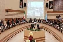 نشست مجمع نمایندگان استان یزد  کمبود آب، مهمترین دغدغه مسئولان