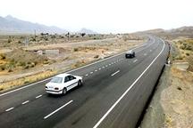 تردد خودروها در کردستان کاهش یافت