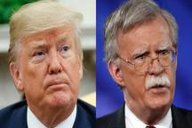 شکست تمام عیار کارزار فشار حداکثری ترامپ-بولتون علیه ایران