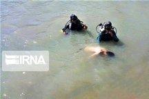 کشف جسد بیست و چهارمین قربانی آب در البرز