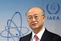 آمانو: نمیتوان با پیونگ یانگ به توافقی شبیه به برجام دست یافت