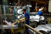 تولیدکنندگان داخلی توان تولید تمام قطعات خودرو را دارند