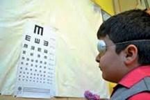 12هزار کودک شوشتری بینایی سنجی شدند