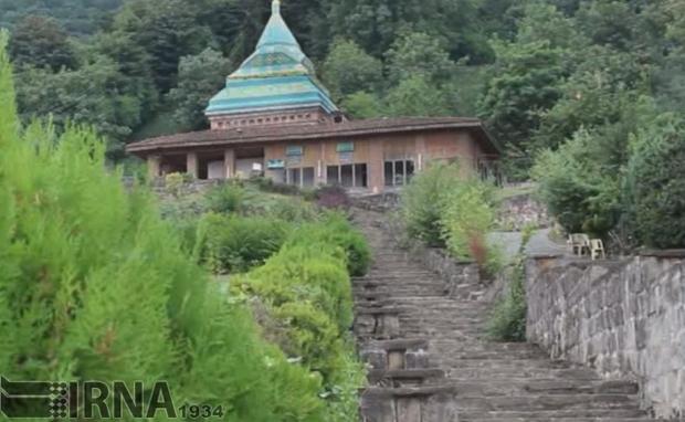 لاهیجان شهر تاریخ و طبیعت گیلان؛ میزبان گردشگران