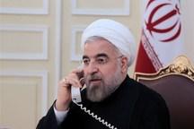 رئیس جمهوری از عملکرد مدیریت بحران استان بوشهر قدردانی کرد