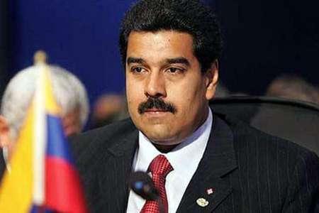 روسیه اعزام 400 فرد مسلح برای حمایت از رئیس جمهور ونزوئلا را تکذیب کرد