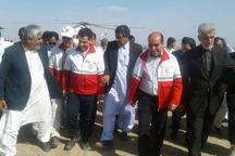 اجرای طرح های محرومیت زدایی در سیستان و بلوچستان ادامه دارد