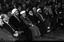 خبر رحلت آیت الله هاشمی رفسنجانی، یاردیرین امام و یاور رهبری موجب تالم و تاثر شد